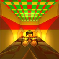 ray tracing picture 3