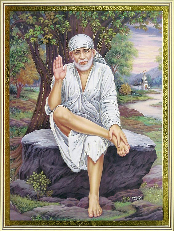 Shri Shirdi Saibaba